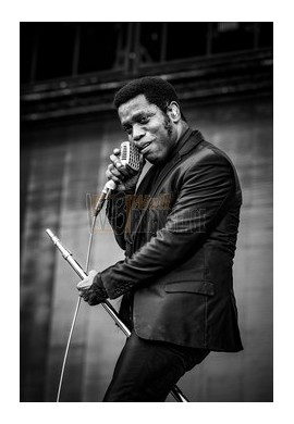 Ty Taylor (Vintage Trouble)