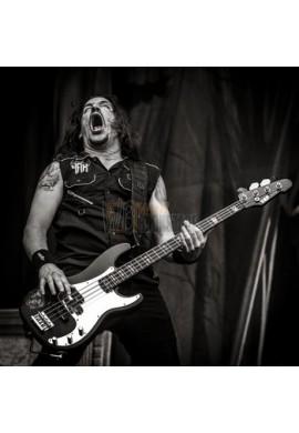 Frank Bello (Anthrax)