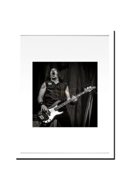 Frank Bello (Anthrax)