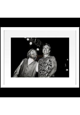 Al Di Meola & Jean-Luc Ponty