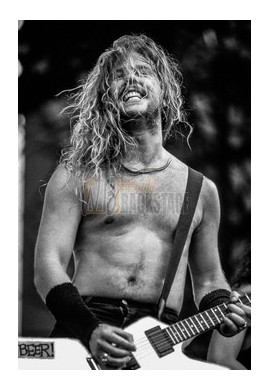 James Hetfield (Metalllica)