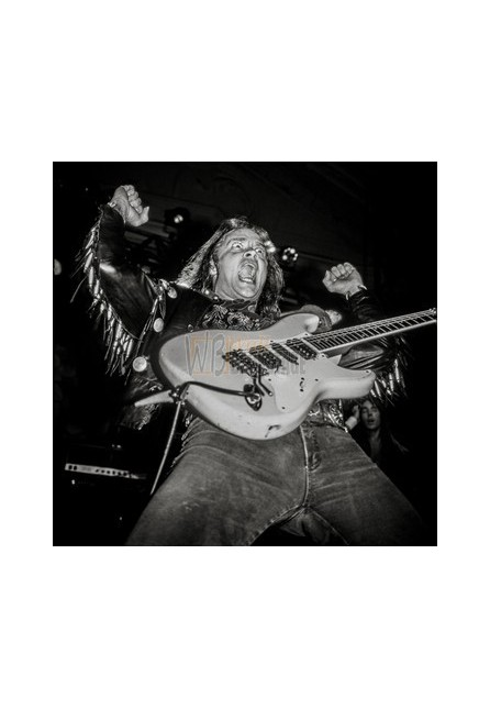 Rickey Medlocke (Blackfoot)
