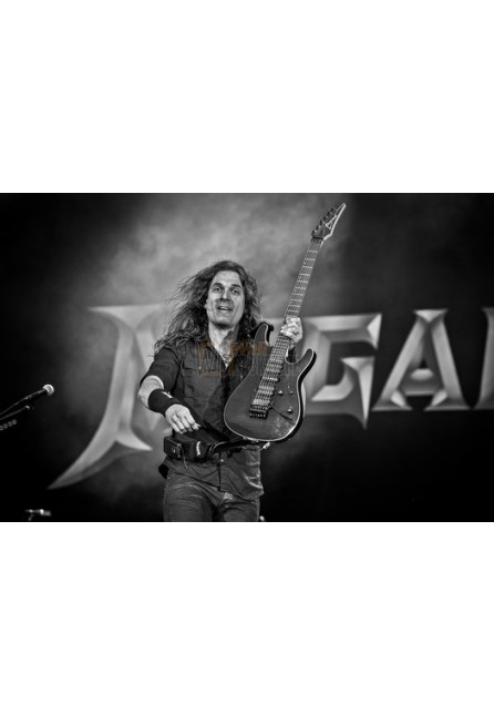 Kiko Loureiro (Megadeth)
