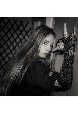 Sabrina Classen (Holy Moses)