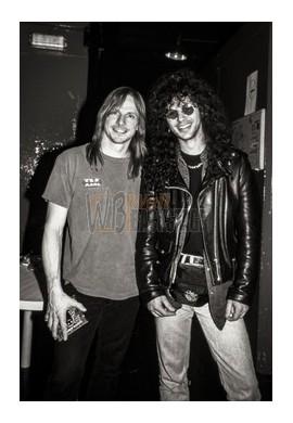 Steve Morse & Patrick Rondat