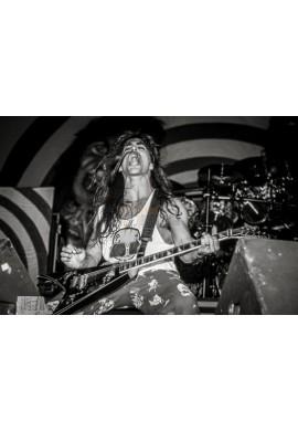 Dan Spitz (Anthrax)