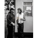 Lemmy Kilmister & Joe Elliott