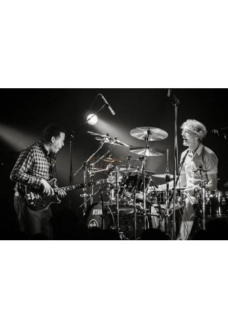Stanley Clarke & Stewart Copeland