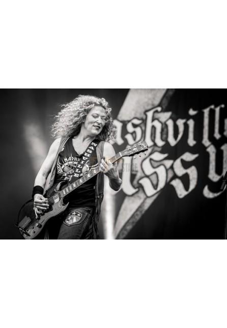 Ruyter Suys (Nashville Pussy)