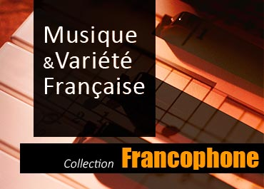 collection francophone