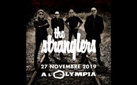 The Stranglers @ Paris!