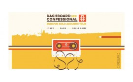 Dashboard Confessionnal @ Paris!