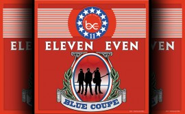 Blue Coupe – Eleven Even